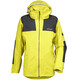 Didriksons 1913 Robin Jacket Men Gorse Yellow